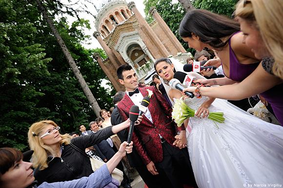 Fotograf nunta Bucuresti 2015